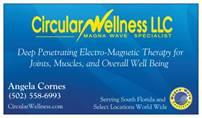 Circular Wellness LLC