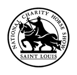 St louis charity Horse Show