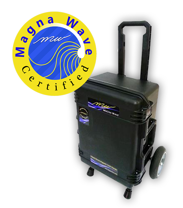 Certified Magna Wave Best PEMF Devices