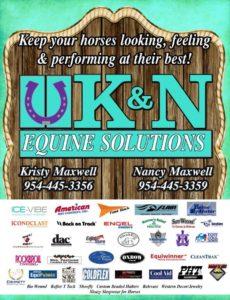 K&N Equine Solutions
