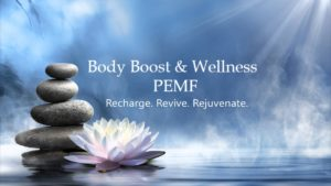 Body Boost and Wellness