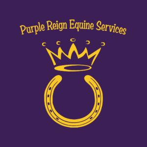 Purple Reign Equine Services