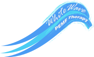 White Wave PEMF Therapy