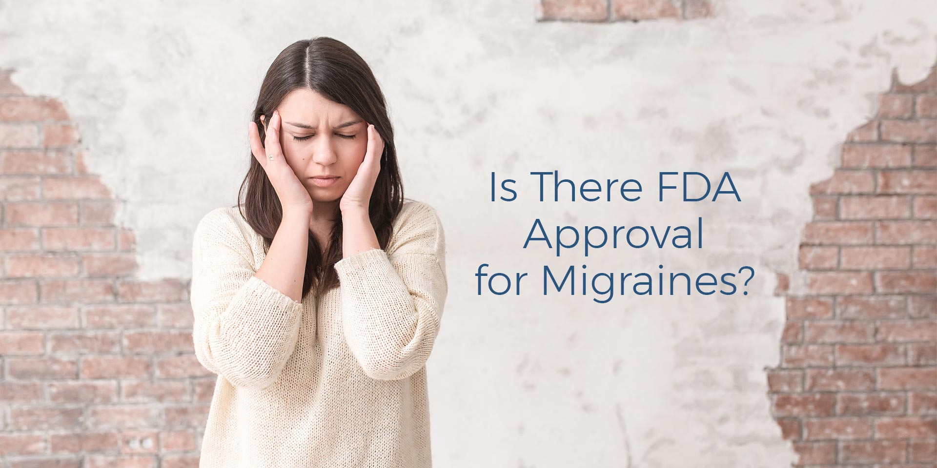Is There FDA Approval for PEMF Therapy for Migraines?