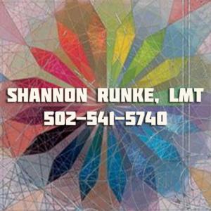 Shannon Runke, LMT