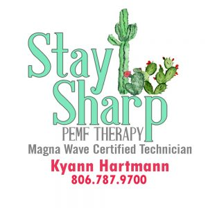 Stay Sharp PEMF Therapy