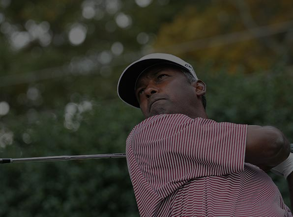 Hall of Fame Golfer Vijay Singh's Magna Wave Experience