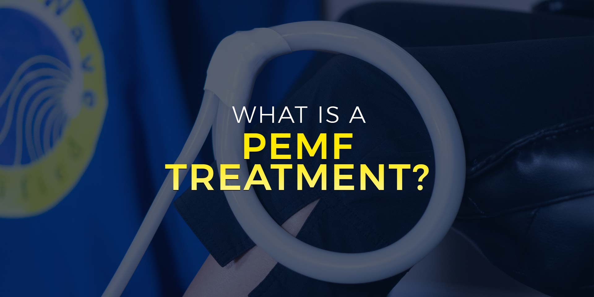 What is a PEMF Treatment?