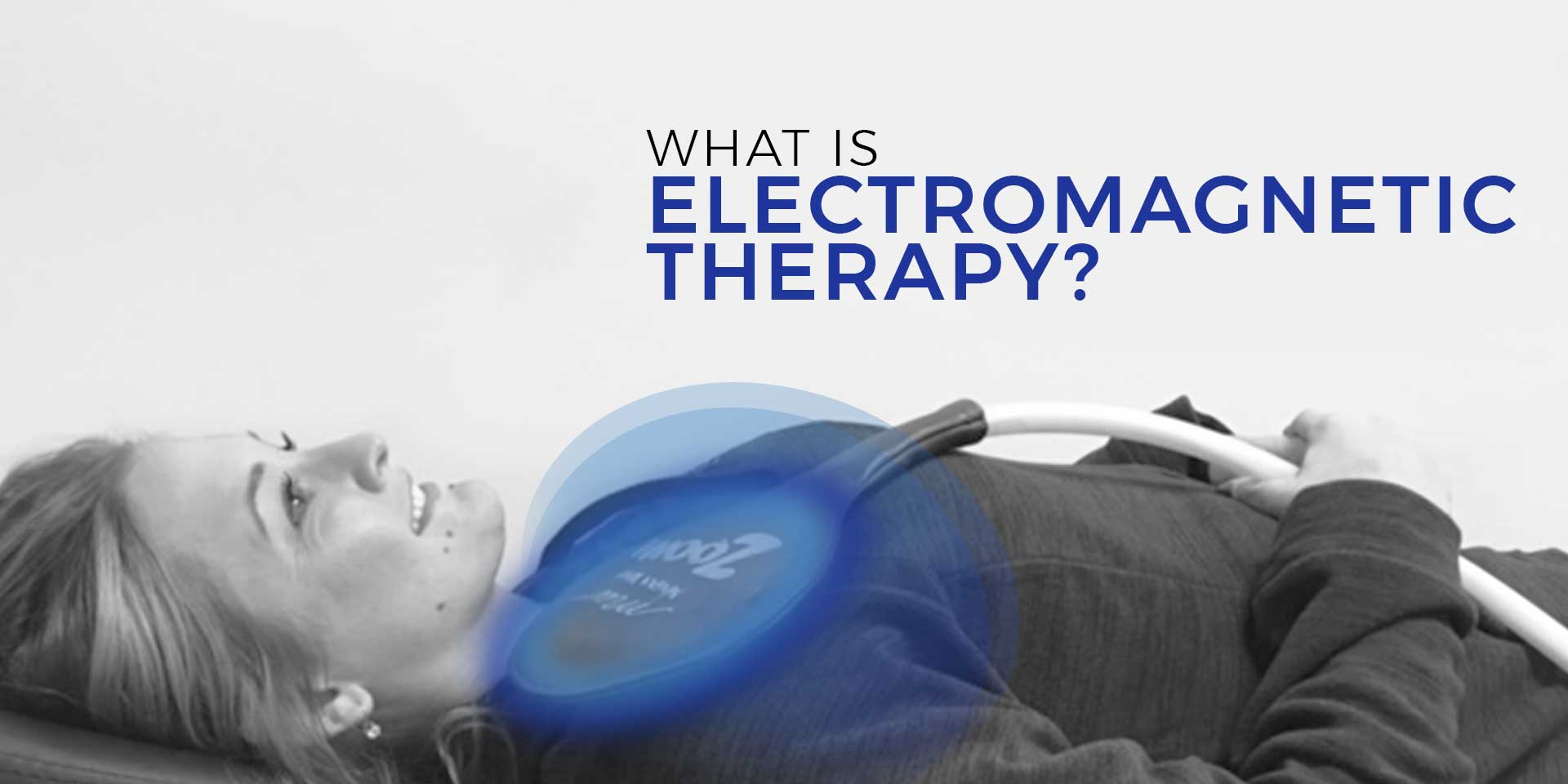 What is Electromagnetic Therapy?