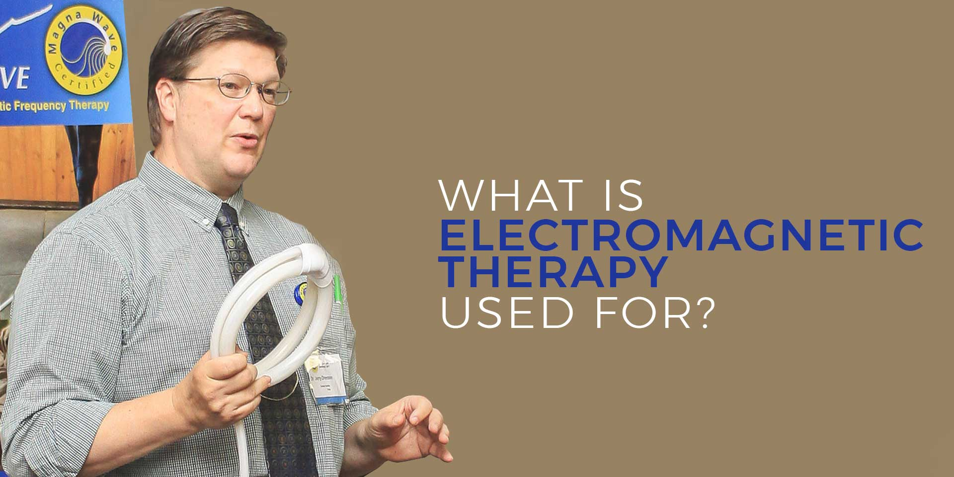 What Is Electromagnetic Therapy Used For?