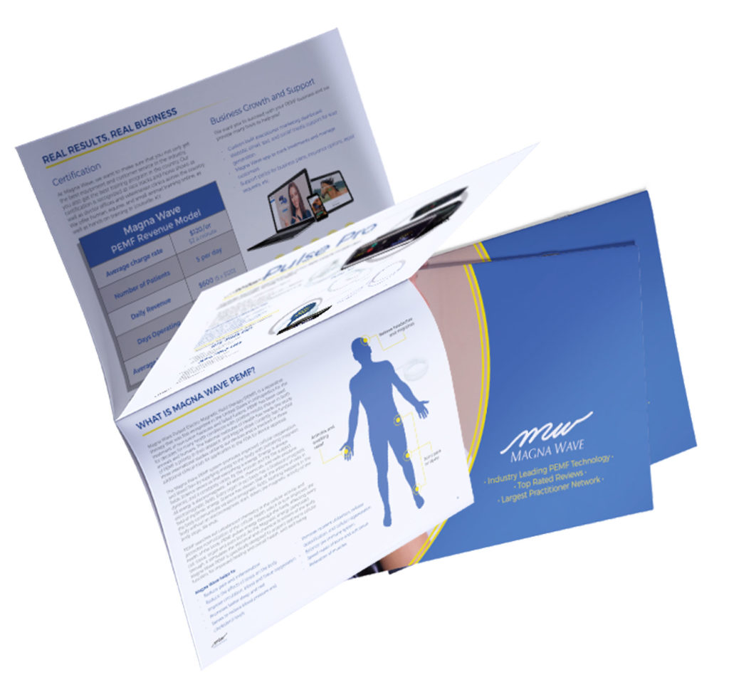 Download Brochure   Magna Wave PEMF