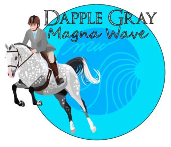 Dapple Gray Magna Wave