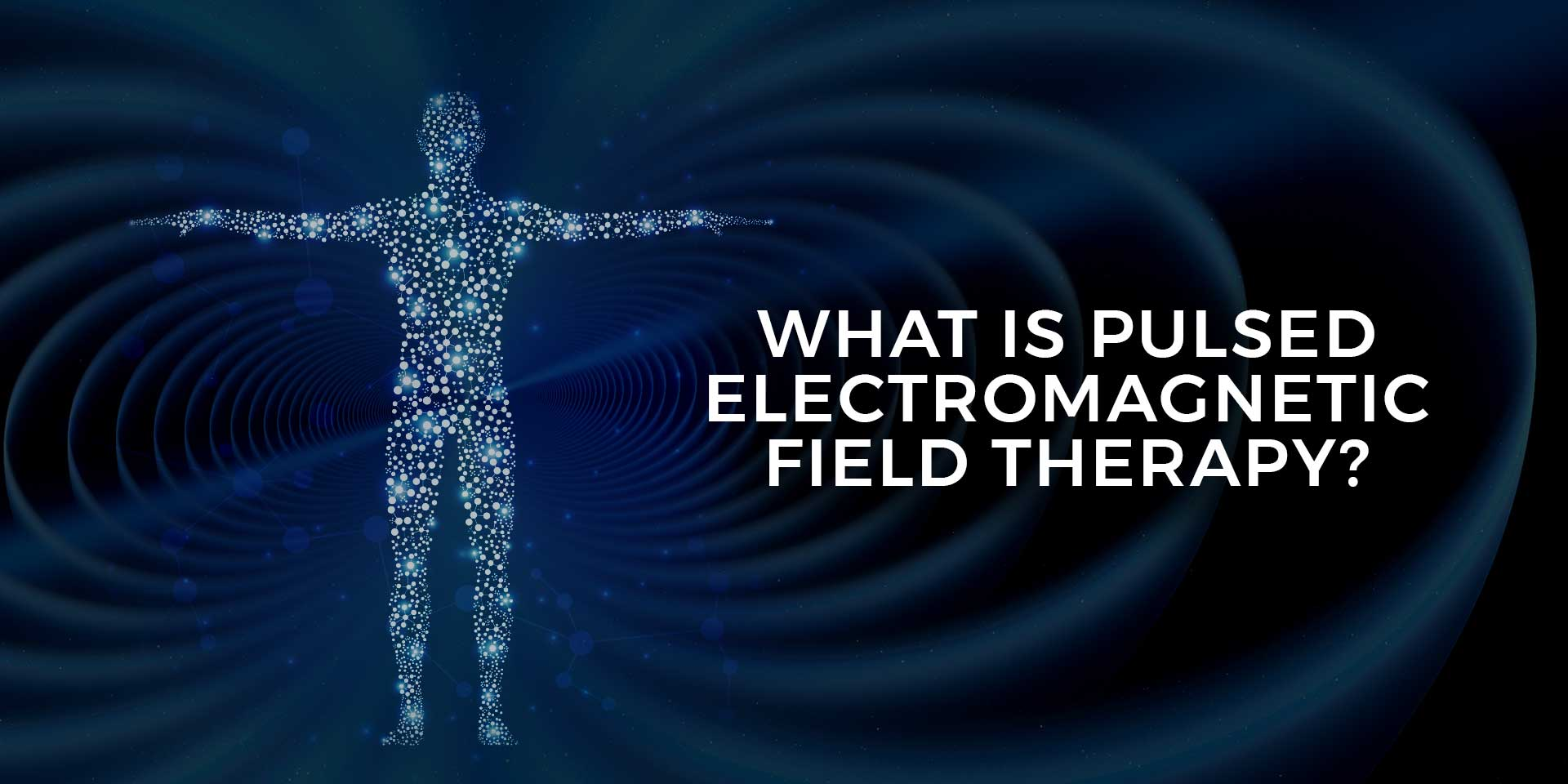 What is Pulsed Electromagnetic Field Therapy?