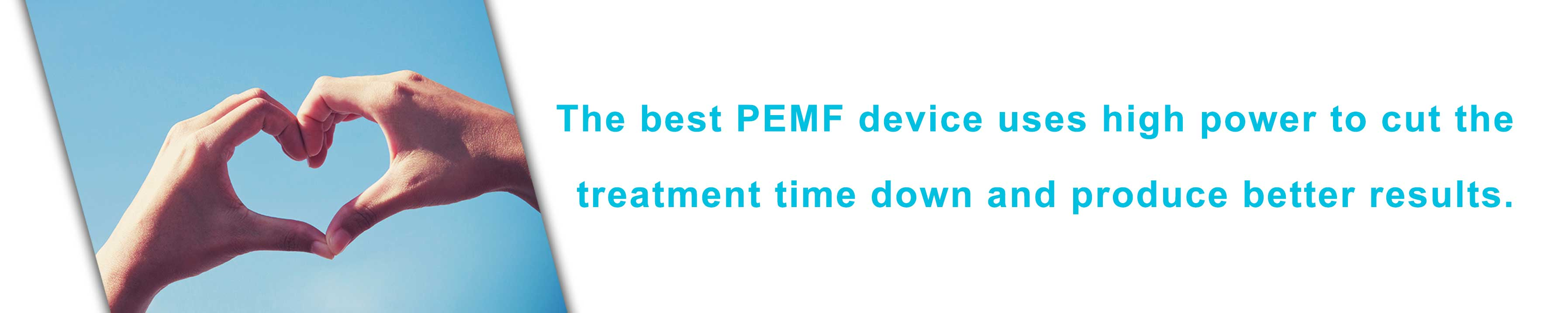 Magna Wave - Best PEMF Devices High Power Cuts The Treatment Time