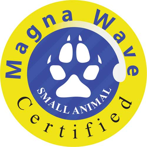 Magna Wave - Small Animal Certification