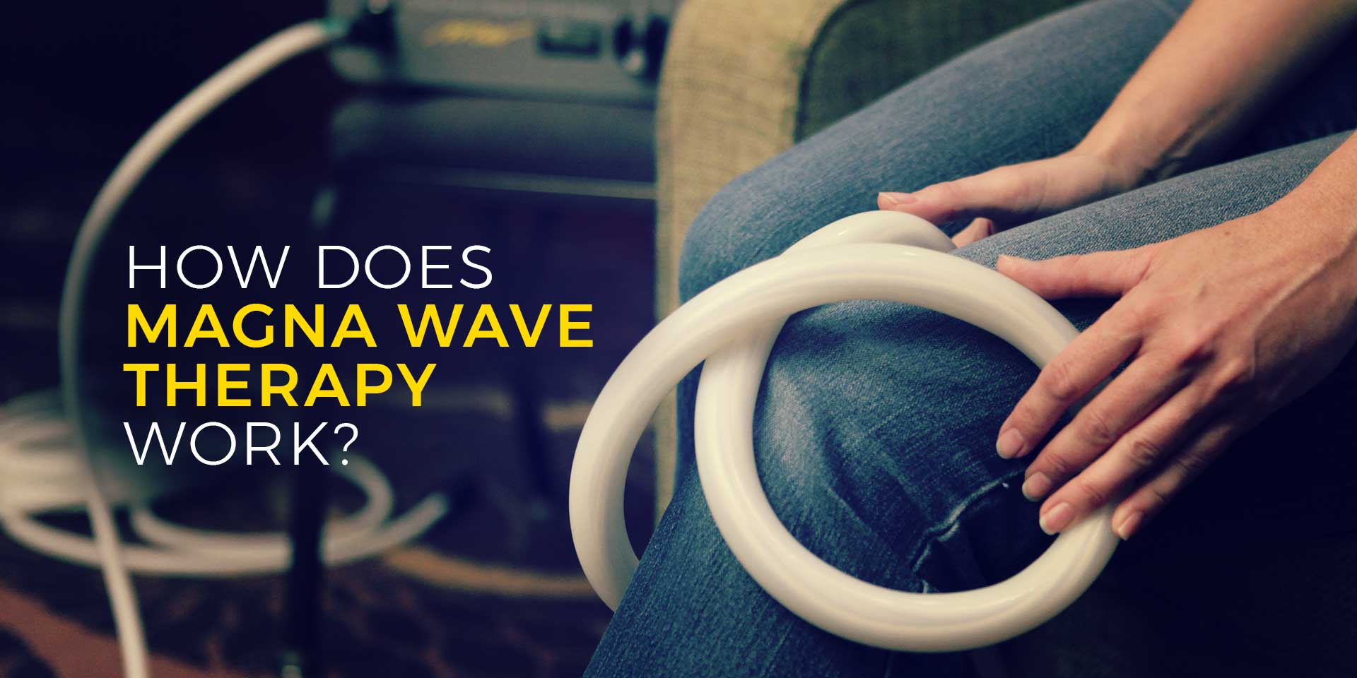 How Does Magna Wave Therapy Work?