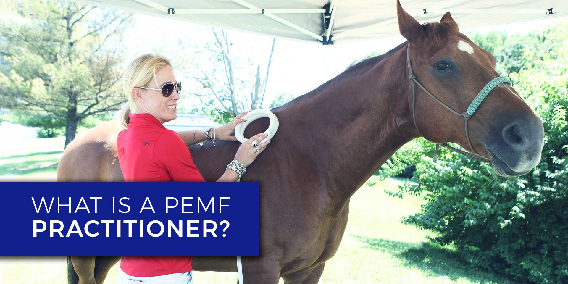 What is a PEMF Practitioner?