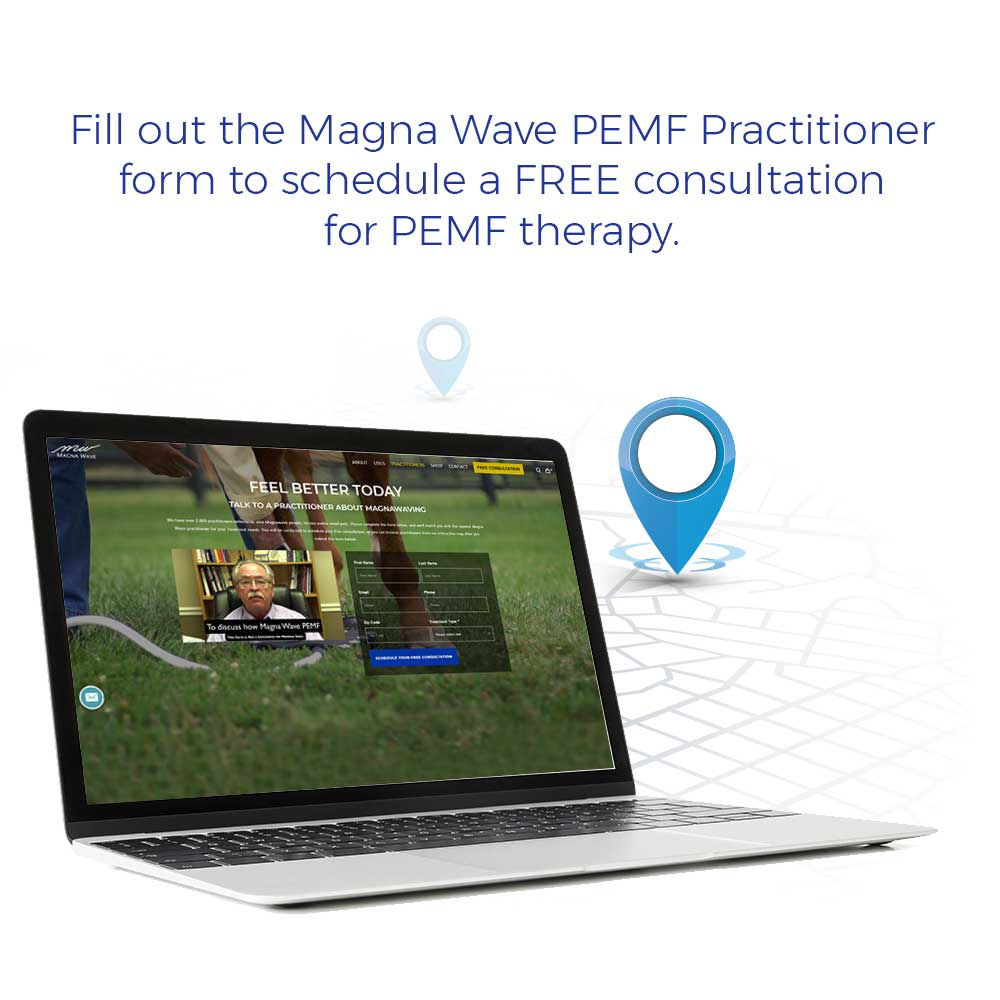 What is a PEMF Practitioner? | Magna Wave PEMF Therapy