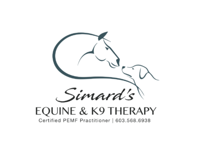 Simard's Equine & K9 Therapy