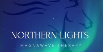 Northern Lights Magna Wave