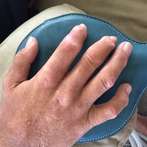 MAGNA WAVE PEMF DEVICES FOR RHEUMATOID ARTHRITIS