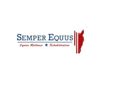 Semper Equus, Equine Wellness and Rehabilitation