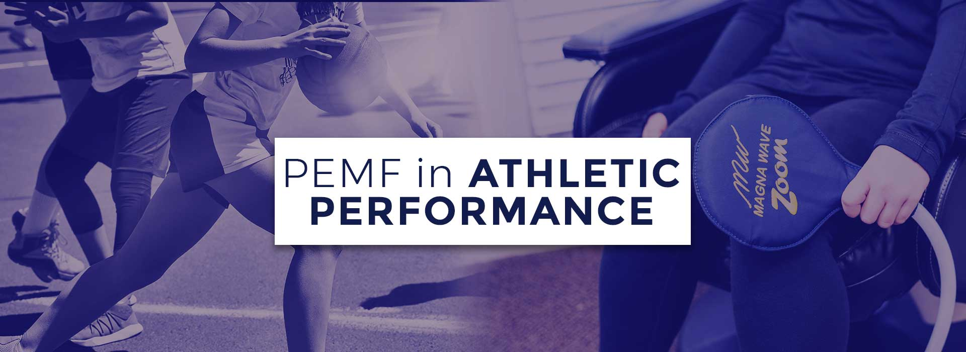 PEMF in Athletic Performance