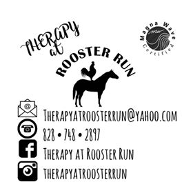 Therapy at Rooster Run