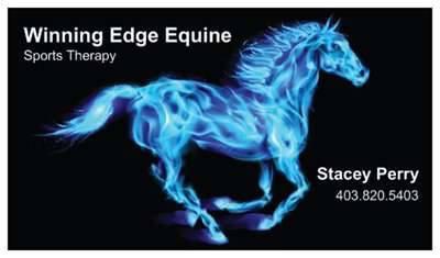 Winning Edge Equine
