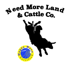 Need More Land & Cattle Co.
