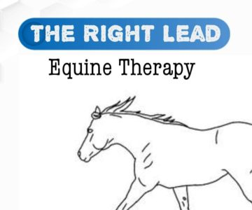 The Right Lead Equine Therapy