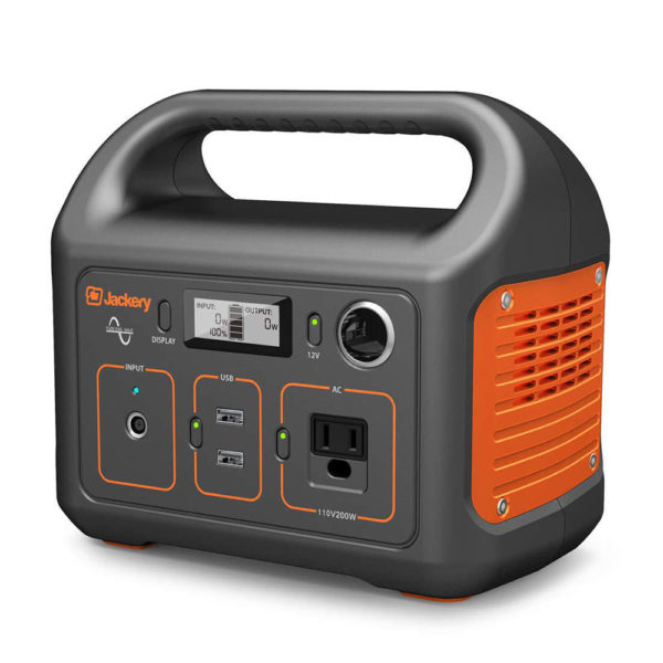 Preferred Generator Portable Power Station for Magna Wave PEMF