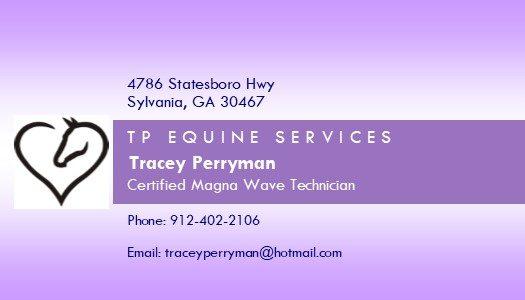 TP Equine Services