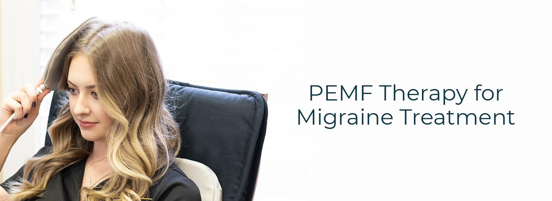 PEMF Therapy for Migraine Treatment