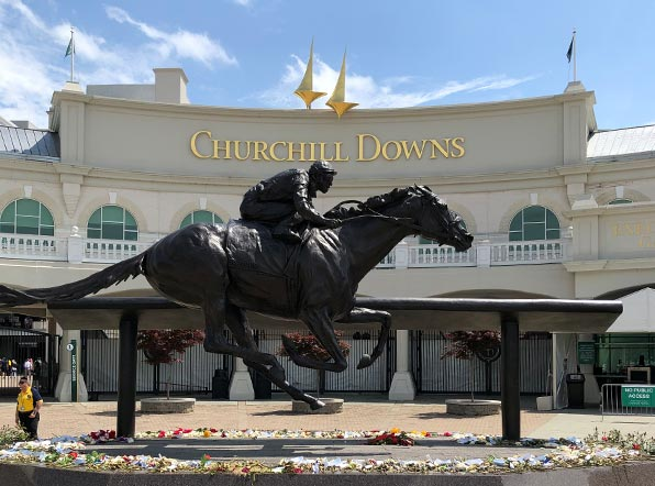 Magna Wave & The 145th Kentucky Derby: Recap of Our Experience