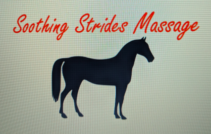 Soothing Strides Massage
