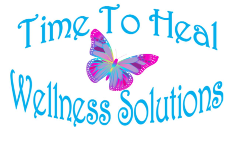 Time To Heal Wellness Solutions