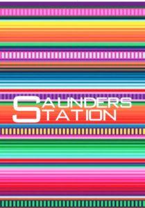 Saunders Station