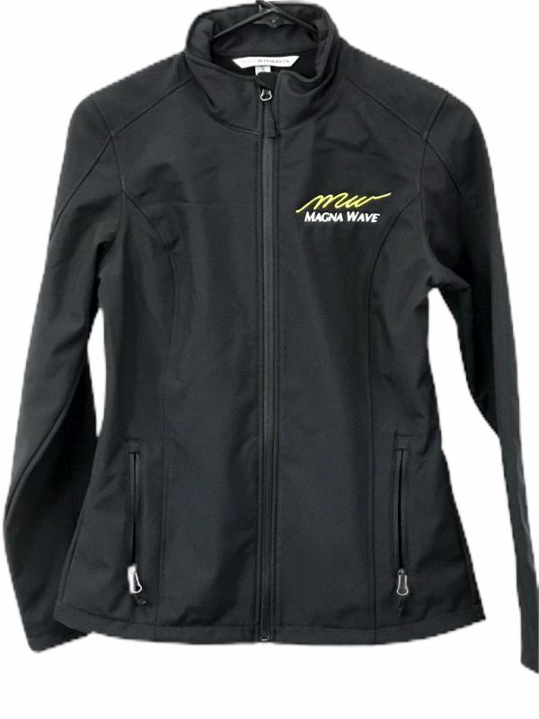 MagnaWave Jacket – black