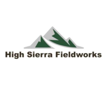 High Sierra Fieldworks