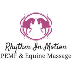 Rhythm In Motion PEMF & Equine Massage